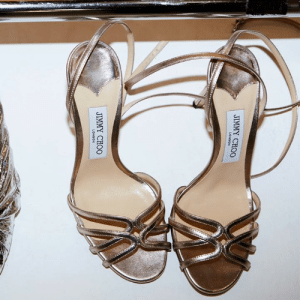Once a red carpet stylists' exclusive, you can now have your own starring role with our MIMI sandals.  http://bit.ly/MIMI_PLATINUM: LONDON  JIMMY CHOO Once a red carpet stylists' exclusive, you can now have your own starring role with our MIMI sandals.  http://bit.ly/MIMI_PLATINUM