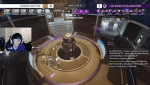 Tumblr, Best, and Blog: LONDON SPITFIRE  LOS ANGELES GLADIATORS  MAP 2 DF 4  53  STING POINTI  GLADIATORS? telephone receiver 4Head  LONDON HERE telephone receiver 4Head  CAN WE HAVE FISSURE BACK?  telephone reseiver-4Head  Gimmesoup Fissure the most handsome  best main tank, greatest in the wodld. who  is better than fissure? hobody outlawls:  ah ah. ok good. OHH WHAT THE HECK! STOP THAT! ASHER! STOP CARRY