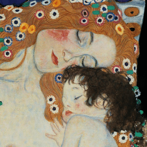 lonequixote:  Gustav Klimt Three Ages of Woman (detail) (via @lonequixote) : lonequixote:  Gustav Klimt Three Ages of Woman (detail) (via @lonequixote)