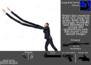 """Ass, Guns, and Windows: 