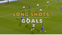 When you're too tired to run so you just GO FOR IT!!  SportyTrader: LONG SHOTS  GOALS When you're too tired to run so you just GO FOR IT!!  SportyTrader