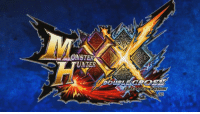 Dank, Monster, and Nintendo: LONSTER  TUNER  DOUBLE(IROES Monster Hunter Double Cross Announcement Trailer from the MH Nintendo Direct. Introduces a new deviant, flagship, and two new hunter styles along with old favorites returning and being able to export your MHX file to the game. Considering it's an expansion to Cross, G Rank is confirmed. Coming out March 18th 2017. Japan Only.