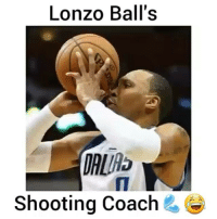 Shawn Marion's Jumpshot was legendary😴 - Via: @floaters 💦 - Follow @dunkfilmz for more!: Lonzo Ball's  Shooting Coach Shawn Marion's Jumpshot was legendary😴 - Via: @floaters 💦 - Follow @dunkfilmz for more!