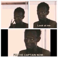 Reddit, Word, and Who: Look at me  IM THE CAPTAIN NOW