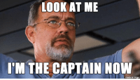 LOOK AT ME  THE CAPTAIN NOW  made on imgur A new movie, the same role.