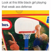 Nah she was close fym!😂 funnymemes funnyshit funmemes100 instadaily instaday daily posts fun nochill girl savage girls boy boys men women lol lolz follow followme follow for more funny content 💯 @funmemes100: Look at this little black girl playing  that weak ass defense  kes. Nah she was close fym!😂 funnymemes funnyshit funmemes100 instadaily instaday daily posts fun nochill girl savage girls boy boys men women lol lolz follow followme follow for more funny content 💯 @funmemes100