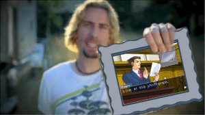 Look, This, and Look-At-This: Look at this photograph
