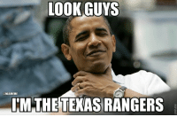 It's that time of year again....: LOOK GUYS  AIM TEXAS RANGERS  MLBMEME It's that time of year again....