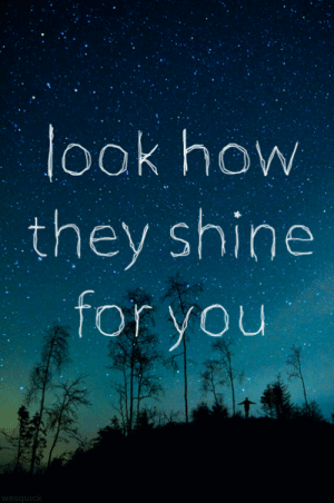 https://iglovequotes.net/: look how  they shine  for you  wesquick https://iglovequotes.net/