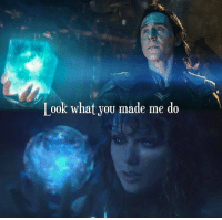 9gag, Memes, and 🤖: Look what you made me do Loki what you made me do - - - 9gag infinitywar loki