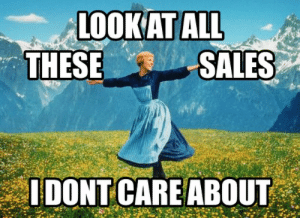 Black Friday Memes That Will Make You Laugh Out Loud (And Then Want ...: LOOKAT ALL  THESE  SALES  IDONT CARE ABOUT Black Friday Memes That Will Make You Laugh Out Loud (And Then Want ...