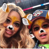 Looks like Bey has joined Snapchat or is it Blue Ivy?! 🐝 beyoncé blueivy tmz: Looks like Bey has joined Snapchat or is it Blue Ivy?! 🐝 beyoncé blueivy tmz