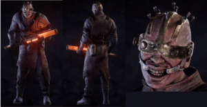 Looks like The Doctor decided to fully embrace his inner Sith lord (thanks to skemooo for the latest killer skin render found in the PTB files by the way).: Looks like The Doctor decided to fully embrace his inner Sith lord (thanks to skemooo for the latest killer skin render found in the PTB files by the way).