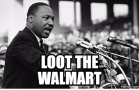 Times Are Getting Progressive [Charlotte Riot]: LOOT THE  WALMART  COM Times Are Getting Progressive [Charlotte Riot]