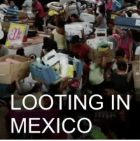 """Repost: @BBCNews """"6 JAN: Police in Mexico have arrested more than 250 people for looting shops and barricading roads amid protests over a rise in petrol prices."""" 😳🇲🇽 WSHH: LOOTING IN  MEXICO Repost: @BBCNews """"6 JAN: Police in Mexico have arrested more than 250 people for looting shops and barricading roads amid protests over a rise in petrol prices."""" 😳🇲🇽 WSHH"""