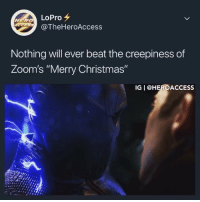 "Reverse Flash or Zoom?⚡️⚡️ - - - - - marvel mcu marvelcomics dc dceu dccomics movies popculture media entertainment funny comedy ironman captainamerica spiderman blackpanther superman batman theflash aquaman twitter tv viral comics hero superhero milesmorales s spiderverse: LoPro  ECL@ TheHeroAccess  Nothing will ever beat the creepiness of  Zoom's ""Merry Christmas""  IG 
