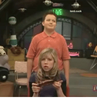 Memes, 🤖, and Lord: lord.cuck Goodnight Gibby @noahmunck @jennettemccurdy @lord.cuck