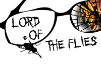 lord of the flies: LORD  Of  THE FLIES