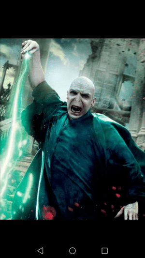 Lord Voldemort was played by different actors, because Daniel Radcliffe (Harry Potter) was given mistakenly a real wand instead of a replica which lead Voldemort's actor to die by spells used against him.: Lord Voldemort was played by different actors, because Daniel Radcliffe (Harry Potter) was given mistakenly a real wand instead of a replica which lead Voldemort's actor to die by spells used against him.