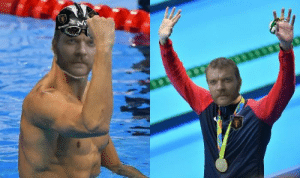 Swimming, Olympics, and Westeros: Lords and Ladies, I present the Gold Metalist for long distance swimming in the 305AC Westeros Olympics: Euron Greyjoy