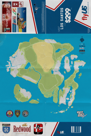 """Gta 6 airport brochure 