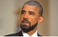 """Lots of People Angry Over Drake Posting This Meme on His Instagram Last Night with the Caption:   """"As a Canadian that calls America home for part of the year I will always carry your words and the memory of your time in office with me as inspiration. Big up yaself O."""" #IAmHot1061: Lots of People Angry Over Drake Posting This Meme on His Instagram Last Night with the Caption:   """"As a Canadian that calls America home for part of the year I will always carry your words and the memory of your time in office with me as inspiration. Big up yaself O."""" #IAmHot1061"""