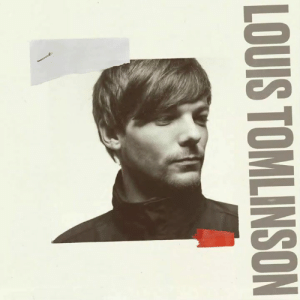 Memes, 🤖, and Louis Tomlinson: LOUIS TOMLINSON 7th March ! 1pm GMT Worldwide Release. #TwoOfUs