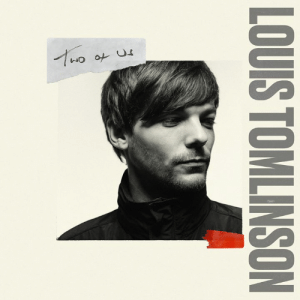Now then ! #TwoOfUs is out on March 7th. Pre-save it. It's coming ! http://smarturl.it/LouisTomlinson: LOUIS TOMLINSON Now then ! #TwoOfUs is out on March 7th. Pre-save it. It's coming ! http://smarturl.it/LouisTomlinson