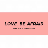 Crying, Love, and Memes: LOVE. BE AFRAID  TEEN WOLF SEASON ONE I'm not crying 😭 Which one is your favorite and why ?