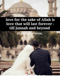 """Memes, Precious, and Pregnant: love for the sake of Allah is  love that will last forever  till Jannah and beyond  islam everyone Very touching true story. Worth a read """"To the love of my life I write to you this… We'v met during our freshman year of college and I fell in love with you ever since. I always wondered of what really attracted me to you. Was it the fact that you were always a hard working individual academically and spiritually? Or the fact that you love to help people? Truth is; everybody that met you fell in love with your personality. As a freshman on the tennis team you were given the title of being """"the women's rookie player of the year"""". You helped the highlanders set a school record of victories with a 10-9 mark. I simply fell in love with you for being you. We got engaged and been best friends ever since. You remember that time when we were in Dr. Hunter's math class? He asked a question, while I was sleeping, and he said: """"I think Omar would have the answer"""". You had to wake me up… As I was opening my eyes; I looked towards you to see the most beautiful smile I had ever seen. College years passed by before we knew it and as we were getting ready for graduation we were also making plans for our wedding, applying to jobs and furnishing our small apartment. June 27, 2009 was our wedding day. The next day when we woke up I asked you: """"Fatma do you believe what happened yesterday?"""" """"Do you believe how God blessed us with such a beautiful wedding?"""" You said: """"I have no idea how God puts these things together"""". One month after our honey moon, we found out that we're pregnant and are now expecting a baby; we thanked God for that. At that point I swore to you that nothing is more dear and precious to me in this life than you; not even the baby, so before the baby comes I want you to know this. Five months into the pregnancy; while you were teaching at school you fainted and became unconscious. I received a call from the school principal: """"Mr. A. your wi"""