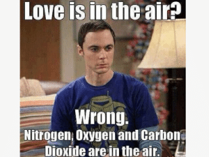 Anti Valentines Day Meme. valentines day card memes of donald trump ...: Love is in the air?  Wrong.  Nitrogen Oxygen and Carbon  Dioxide are in the air Anti Valentines Day Meme. valentines day card memes of donald trump ...
