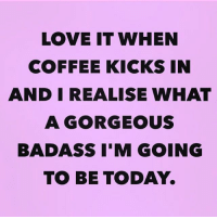 😊☕️ give me my coffee and tell me I'm pretty 💋 repost from my sassy pants @sassy__bitch69 ❤️ make sure you're following her now! @sassy__bitch69 @sassy__bitch69 @sassy__bitch69 @sassy__bitch69 sassy__bitch69 goodgirlwithbadthoughts 💅🏻: LOVE IT WHEN  COFFEE KICKS IN  AND I REALISE WHAT  A GORGEOUS  BADASS I'M GOING  TO BE TODAY. 😊☕️ give me my coffee and tell me I'm pretty 💋 repost from my sassy pants @sassy__bitch69 ❤️ make sure you're following her now! @sassy__bitch69 @sassy__bitch69 @sassy__bitch69 @sassy__bitch69 sassy__bitch69 goodgirlwithbadthoughts 💅🏻