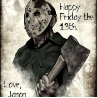 Friday the 13th: Love  Jason  Friday the  13th