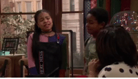 Funny, Love, and That's So Raven: Love that Raven mentioned Boyz N Motion in the That's So Raven spinoff 😂😭 I'm upset her kids don't know who they are https://t.co/7ROw1KQwkz