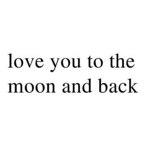 https://iglovequotes.net/: love you to the  moon and back https://iglovequotes.net/