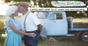 memehumor:  After 57 Years of Marriage, This Couple Got a 'The Notebook' Inspired Photoshoot and It's Realer Than the Tears Already Welling-Up in Your Eyes http://memehumor.tumblr.com: Loving each other for 57 years now and counting memehumor:  After 57 Years of Marriage, This Couple Got a 'The Notebook' Inspired Photoshoot and It's Realer Than the Tears Already Welling-Up in Your Eyes http://memehumor.tumblr.com