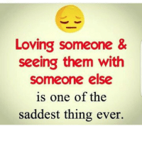 Memes, 🤖, and Indians: Loving someone &  seeing them with  someone else  is one of the  saddest thing ever. Truth . Indian_shit 💩