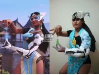 Dank, Cosplay, and Lowes: LOW COST  COSPLAY Teleport online  #แอดมินเช็ดขี้