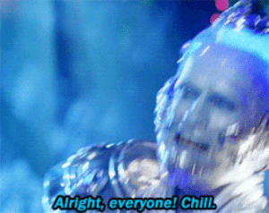 Chicago, Chill, and Dank: lright,everyone! Chill When you live on the Canadian prairies and keep seeing Chicago is so cold posts by Corbutte MORE MEMES