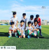 Memes, 🤖, and Cambodia: LS  visal teng This follower created a new public account to share their MyFootballPhoto. These kids in cambodia are now 'famous.' 😀 ❤️🇰🇭. Your photos can be where you play. We'd love to see any videos of your tricks & skills. Or even a great action shot. 📸⚽️🌎. Repost @visal_teng Cambodia MyFootballPhoto