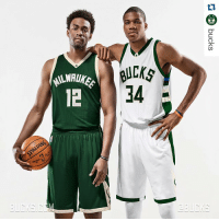 The Milwaukee @bucks unveil new home and away jerseys for 2015-16. What do you think? FearTheDeer: Lu E  SMonq The Milwaukee @bucks unveil new home and away jerseys for 2015-16. What do you think? FearTheDeer