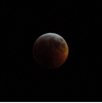 Lunar Eclipse: Lunar Eclipse