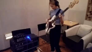 Love, Tumblr, and Blog: lunar-leviathans:  11thsense: grimbrother:  setheverman:  i love this so much  this the got damn crunchiest bass line ever and i will always reblog this video when i come across it.   This is sunmi, former member of the Korean band the wondergirls.    @lonechimera