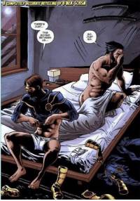 LUNG O  THERE'S  BETWEEN  JUST Always knew marvel had strange relationships- DarkseidΩ #GothamCityMemes