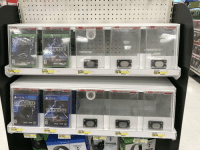 Target, Game, and Battlefront: LUXE EDITI0  ILEFRONT II  59.99  59.99  59.99  79.99  59.99  PPSA  BATTLEFRONTII  BATTLEFRONT II  P79.99  59.99  59.99  59.99  59.99  99.95  71.99  89.99 The one game to not sell out at Target https://t.co/vzEBHKOMXB