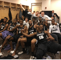 Memes, 🤖, and Big: LY  n0VIDENCE  PROVIDENCE  15 20 wins? Not a bad season. On to the BIG EAST Tournament. #MarchToMSG #GoFriars🏀