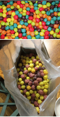 They completely ruined Trix cereal. This shit looks like dog food now https://t.co/JkPAcBOdSv: m Berg photo They completely ruined Trix cereal. This shit looks like dog food now https://t.co/JkPAcBOdSv