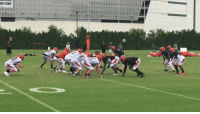 Vontaze Burfict went low on own teammate Gio Bernard & a fight broke out during training camp. https://t.co/tovRr1mu8Z: M/CAMP Vontaze Burfict went low on own teammate Gio Bernard & a fight broke out during training camp. https://t.co/tovRr1mu8Z