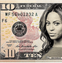 Beyonce, Presidents, and Girl Memes: M F  F6  MED SA  THIS NOTE IS LEGAAN ENDER  FOR ALL DEBTS, PUBESSAND PRIVATE  SERIES  2013  C Beyoncé will turn 35 on September 4, 2016 and thus is eligible to be our next President 🇺🇸