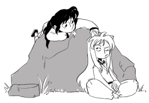 stevetwisp:  sorry to that anon who requested inuyasha like a month ago i got busy but im here now and that's all that matters : M. stevetwisp:  sorry to that anon who requested inuyasha like a month ago i got busy but im here now and that's all that matters